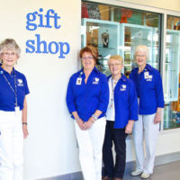 New Gift Shop