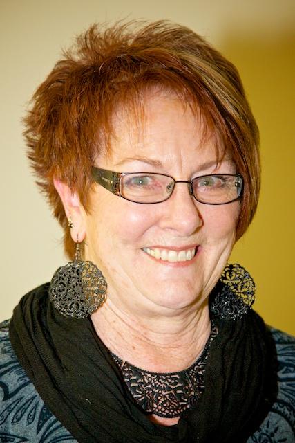 Donna Keywich