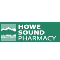 Howe-Sound-Pharmacy-logo