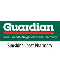 Sunshine-Coast-Pharmacy-logo