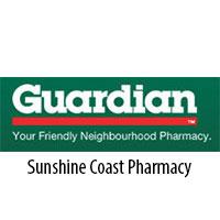 Sunshine-Coast-Pharmacy-logo