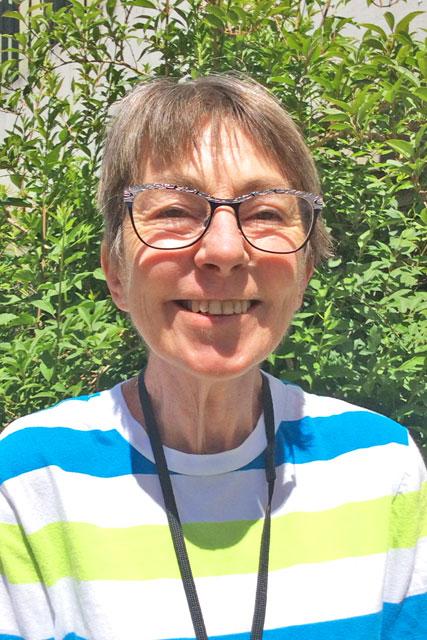 Gail Croteau