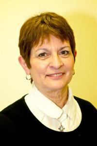 Patti Gaudet