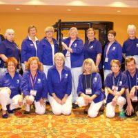 Sunshine Coast BCAHA delegation