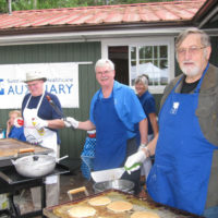 Halfmoon Bay Pancake Breakfast