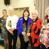 2015 Auxiliary AGM