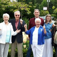Auxiliary Supports Community Programs