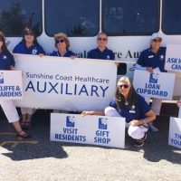 Pender Harbour May Parade 2017