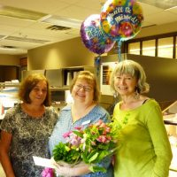Deb McIlrath Retirement
