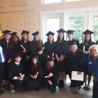Auxiliary supports Capilano University Students