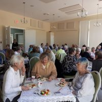 Halfmoon Bay Bridge Luncheon Fundraiser