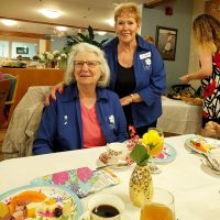 Shorncliffe Volunteer Appreciation