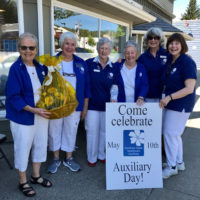 Auxiliary Day 2019