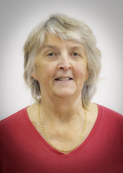 Lorna Snazell
