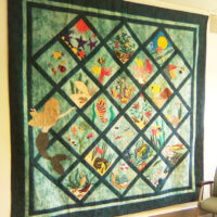 Quilt donation