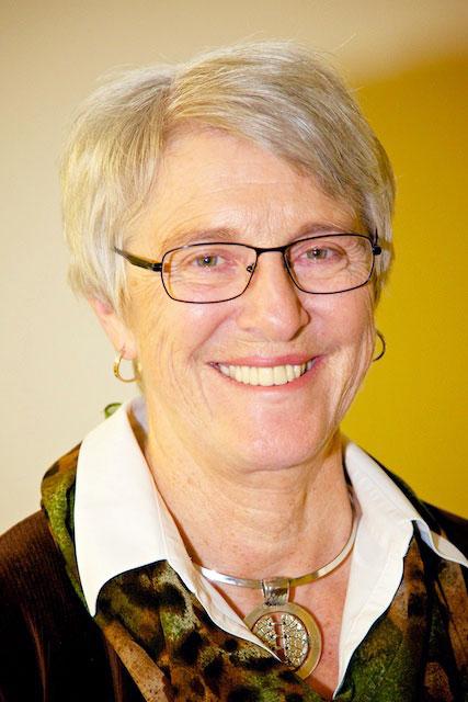 Fran Miller