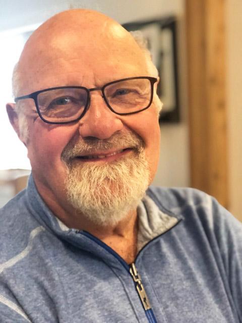 Klaus Blume