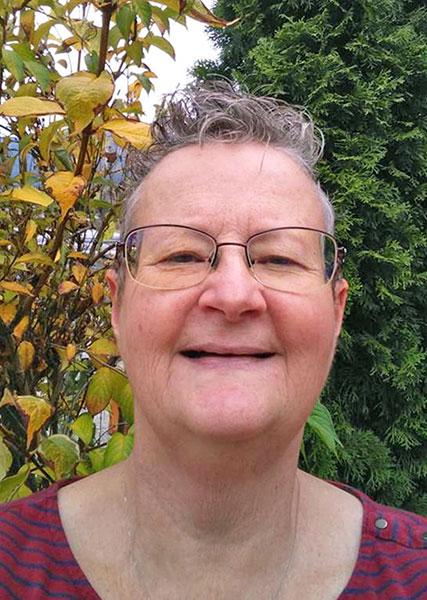 Maureen Hamblin